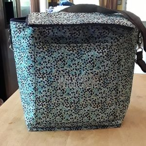 Thirty-One extra large lunch bag